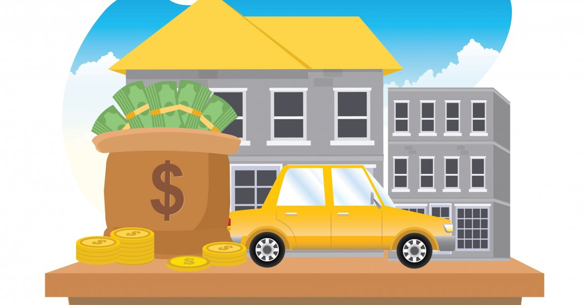 homeowners insurance assets